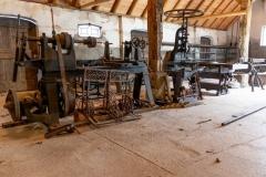 De Smederij - Theetuin Soest - Het Gagelgat - Stichting De Paardenkamp