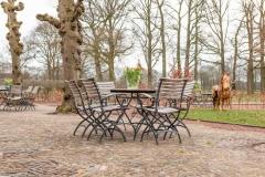 Theetuin-Soest - Boerderij Het Gagelgat - Stichting De Paardenkamp